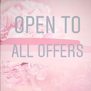 Jackets & Blazers - Make me offers!